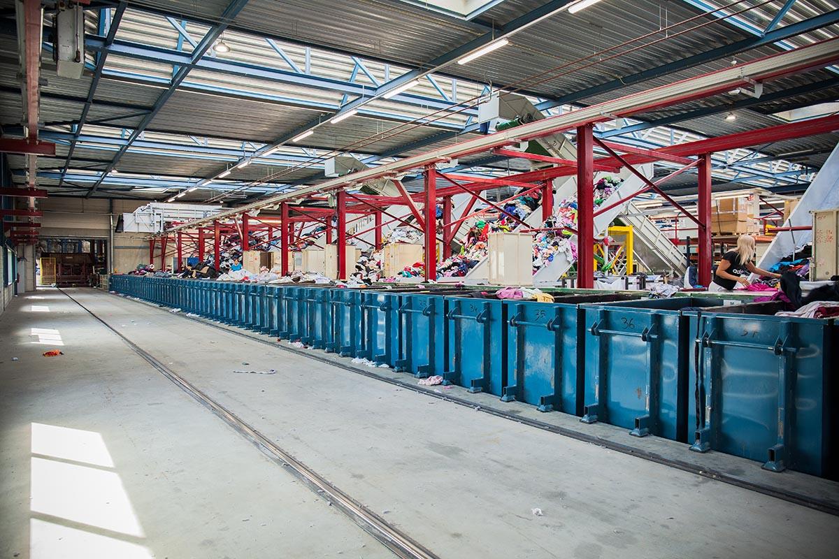 Textielrecycling